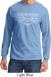 The Second Amendment Long Sleeve Shirt
