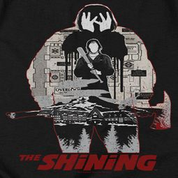 The Shining Come Out Come Out Shirts