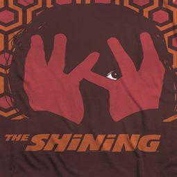 The Shining Hallway Sublimation Shirts