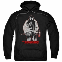 The Shining  Hoodie Come Out Come Out Black Sweatshirt Hoody