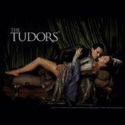 The Tudors The King And His Queen Shirt