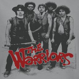 The Warriors Gang Shirts