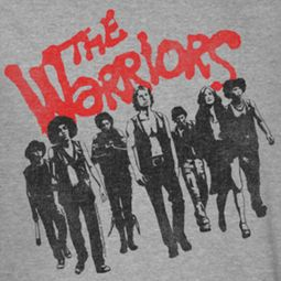 The Warriors The Gang Shirts
