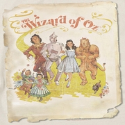 The Wizard Of Oz Poster Shirts