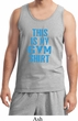 This Is My Gym Shirt Mens Tank Top