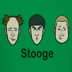 Three Stooges Stooges Shirts