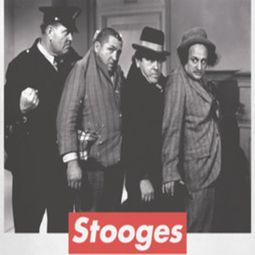 Three Stooges Supreme Rip Shirts