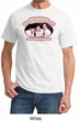 Three Stooges T-shirt Attorneys At Law Adult Tee Shirt