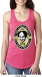 Three Stooges Tank Top Larry IPA Ladies Ideal Racerback