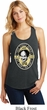 Three Stooges Tank Top Larry IPA Ladies Racerback