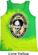 Three Stooges Tank Top Larry IPA Tie Dye Tanktop