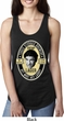 Three Stooges Tank Top Shemp Lager Ladies Ideal Racerback