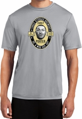 Three Stooges Tee Curly Porter Dry Wicking T-shirt