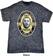 Three Stooges Tee Curly Porter Mineral Tie Dye T-shirt