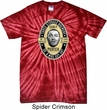 Three Stooges Tee Curly Porter Tie Dye T-shirt