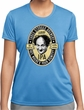 Three Stooges Tee Larry IPA Ladies Dry Wicking T-Shirt
