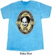 Three Stooges Tee Larry IPA Mineral Tie Dye T-shirt