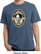 Three Stooges Tee Larry IPA Pigment Dyed T-shirt