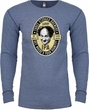 Three Stooges Tee Larry IPA Thermal Shirt