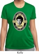 Three Stooges Tee Shemp Lager Ladies Dry Wicking T-shirt