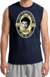 Three Stooges Tee Shemp Lager Muscle Shirt