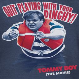 Tommy Boy Dinghy Shirts