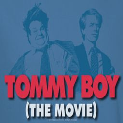 Tommy Boy Movie Logo Shirts