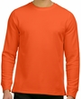 Tri Mountain High Visibility Long Sleeve Thermal Tee Shirt