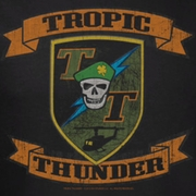 Tropic Patch Shirts