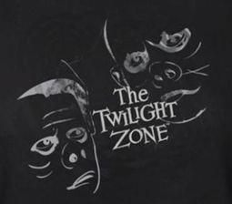 Twilight Zone Faces Shirts
