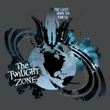Twilight Zone Kids T-Shirt - Last Man On Earth Charcoal Youth