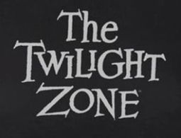 Twilight Zone Logo Shirts