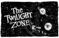 Twilight Zone TV Series Blankets