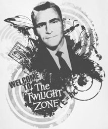 Twilight Zone Welcome Shirts