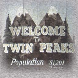 Twin Peaks Welcome To Shirts