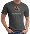 U.S. Navy Seals T-Shirts – Devgru Adult Charcoal