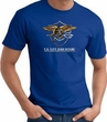 U.S. Navy Seals T-Shirts – Devgru Adult Royal Blue