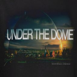 Under The Dome Dome Key Art Shirts