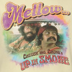 Up In Smoke Mellow Shirts