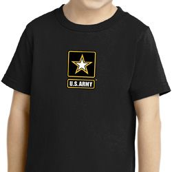 US Army Small Print Shirts