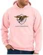 US Navy Seal Hoodie Hooded Sweatshirt – Devgru Adult Pink Hoody