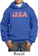 USA 3D Kids Hoody