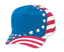 USA Hats American Patriotic Caps