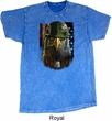 USA Tee American Eagle Mineral Washed Tie Dye T-shirt