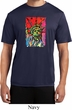 USA Tee Statue of Liberty Painting Moisture Wicking T-shirt