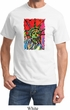 USA Tee Statue of Liberty Painting T-shirt