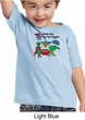 Vegan Toddler Shirt – Eat Your Veggies Kids Tee Shirt