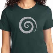 Vortex Ladies Yoga Shirts