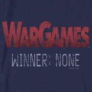 WarGames Winner None Shirts