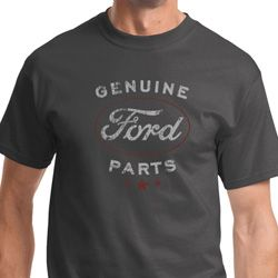 New Genuine Ford Parts Mens Ford Shirts